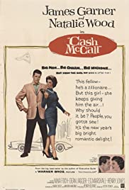 Cash McCall (1960) Poster - Movie Forum, Cast, Reviews