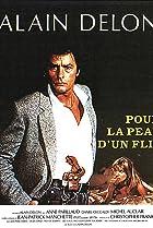 Image of Pour la peau d'un flic