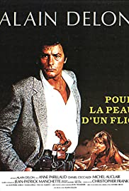 Pour la peau d'un flic(1981) Poster - Movie Forum, Cast, Reviews