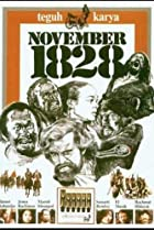 Image of November 1828