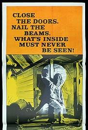 The Shuttered Room Poster