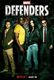 The Defenders (2017) Temporada 1 WEBRip 720p  Latino-Ingles