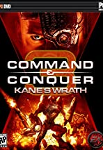 Command & Conquer 3: Kane's Wrath