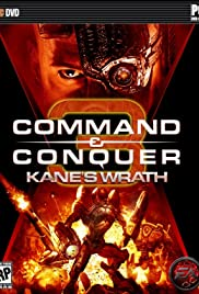 Command & Conquer 3: Kane's Wrath (2008) Poster - Movie Forum, Cast, Reviews