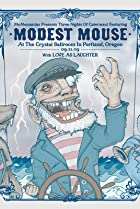 Image of Modest Mouse: King Rat