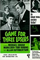 Image of Game for Three Losers