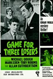 Game for Three Losers Poster