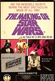 The Making of 'Star Wars' Poster