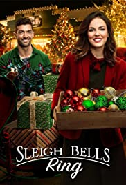 Sleigh Bells Ring (2016) Poster - Movie Forum, Cast, Reviews