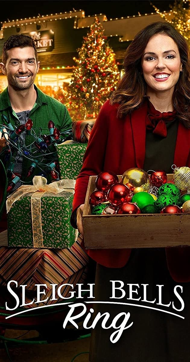 Sleigh Bells Ring (TV Movie 2016) - IMDb