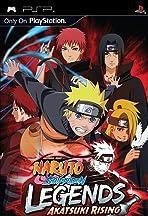 Naruto Shippûden: Legends: Akatsuki Rising