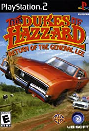 The Dukes of Hazzard: Return of the General Lee Poster