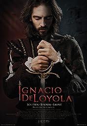 Ignacio of Loyola poster