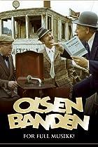 Image of Olsenbandens siste bedrifter