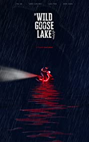 The Wild Goose Lake (2019) poster