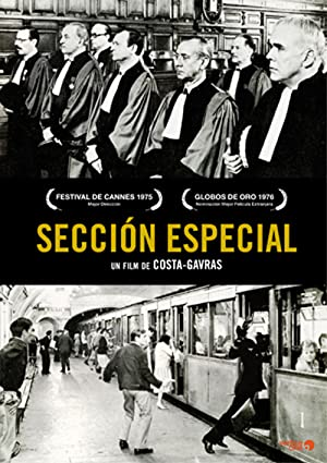 Special Section Poster