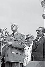 Primary image for La visite du général de Gaulle au Québec
