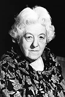 Margaret Rutherford Picture