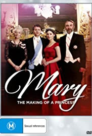 Mary: The Making of a Princess(2015) Poster - Movie Forum, Cast, Reviews