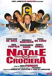 Natale in crociera(2007) Poster - Movie Forum, Cast, Reviews