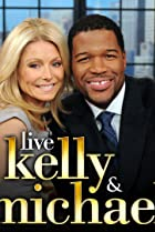 Image of Live! with Kelly: Episode dated 18 April 2011