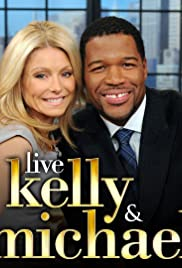 Live! with Kelly Poster