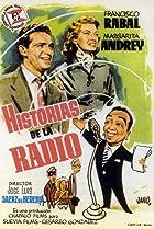 Image of Historias de la radio