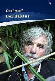 Der Kaktus Poster