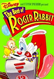 The Best of Roger Rabbit (1996) Poster - Movie Forum, Cast, Reviews