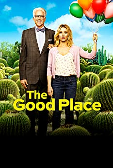 The Good Place (2016-)