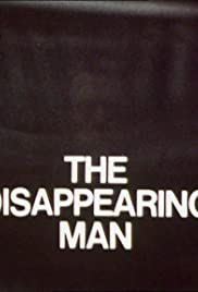 The Disappearing Man Poster