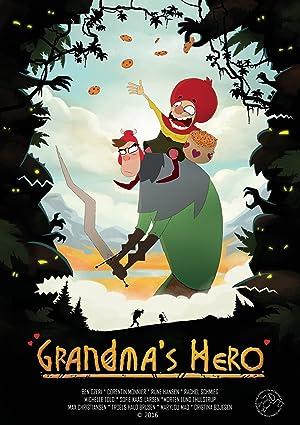 Grandma's Hero (2016)