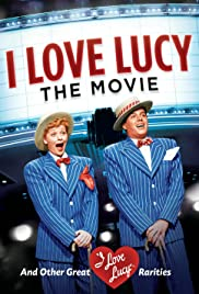 I Love Lucy(1953) Poster - Movie Forum, Cast, Reviews