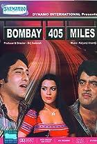Image of Bombay 405 Miles