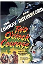 Image of Two O'Clock Courage
