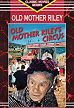 Old Mother Riley's Circus