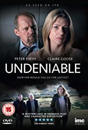 Undeniable Poster - TV Show Forum, Cast, Reviews