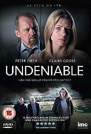 Undeniable Poster - TV Show Forum, Cast, Reviews