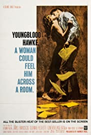 Youngblood Hawke(1964) Poster - Movie Forum, Cast, Reviews
