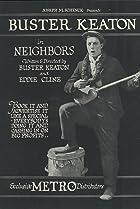 Neighbors (1920) Poster