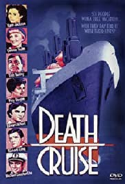 Death Cruise (1974) Poster - Movie Forum, Cast, Reviews