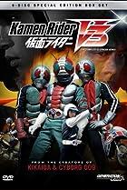 Image of Kamen Rider V3