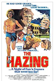 The Hazing(1977) Poster - Movie Forum, Cast, Reviews