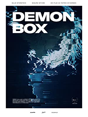 Demon Box Poster