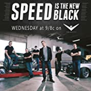 Speed Is the New Black - Season 2