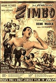 Zimbo Poster