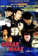 Gerak Khas the Movie