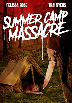 Caesar and Otto's Summer Camp Massacre (2009)