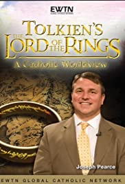 Tolkien's The Lord of the Rings: A Catholic Worldview Poster