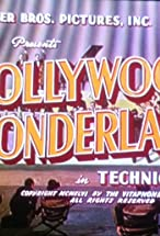 Primary image for Hollywood Wonderland